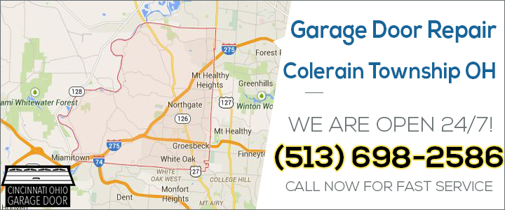 Garage Door Repair Colerain Township Oh Pro Garage Door