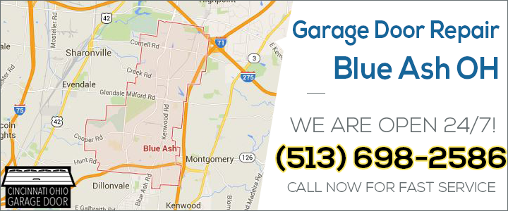 Garage Door Repair Blue Ash Oh Pro Garage Door Service
