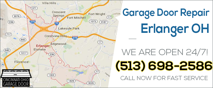 Garage Door Repair Erlanger Oh Pro Garage Door Service