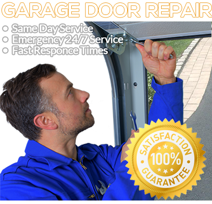 Garage Door Repair Cincinnati Can Depend On!