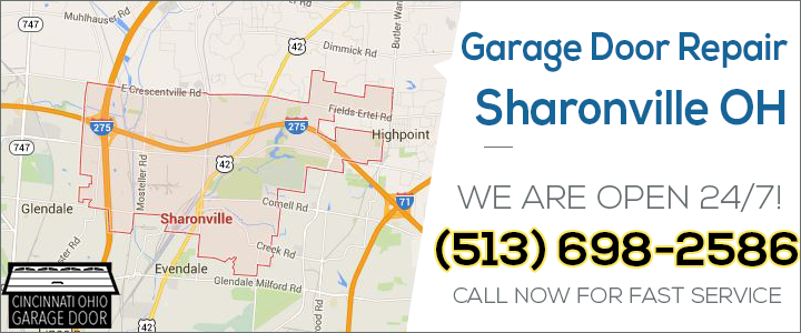 Garage Door Repair Sharonville Oh Pro Garage Door Service