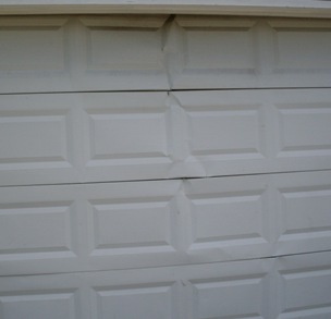 Garage Door Panel Replacement Cincinnati OH