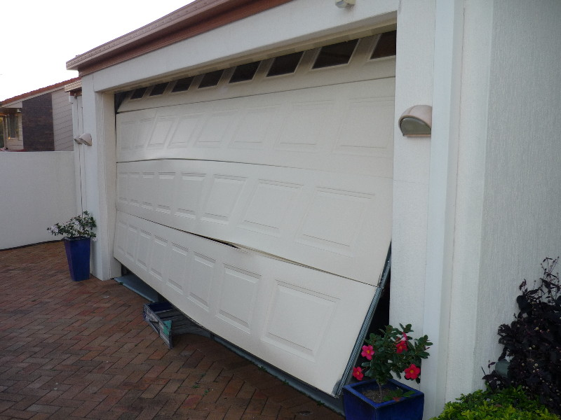 Cincinnati Emergency Garage Door Repair We Promise Asap